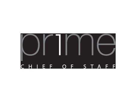 Partner Spotlight: Prime Chief of Staff