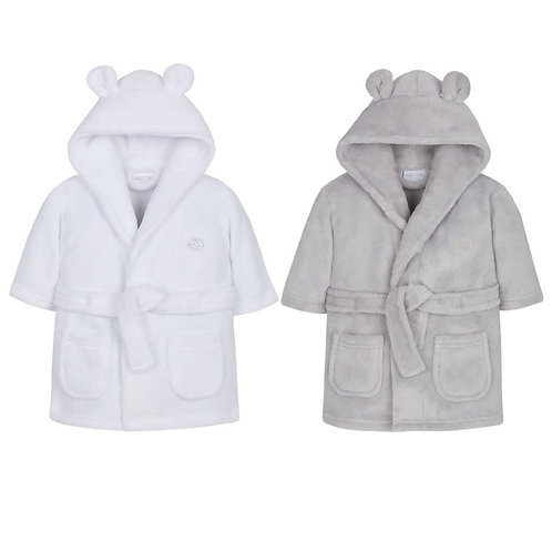 Baby Bear Cuddle Dressing Gown