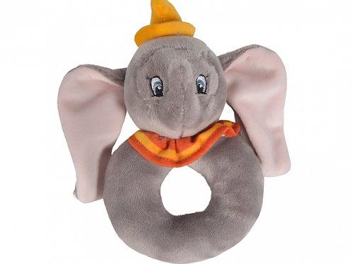 Disney Dumbo Rattle
