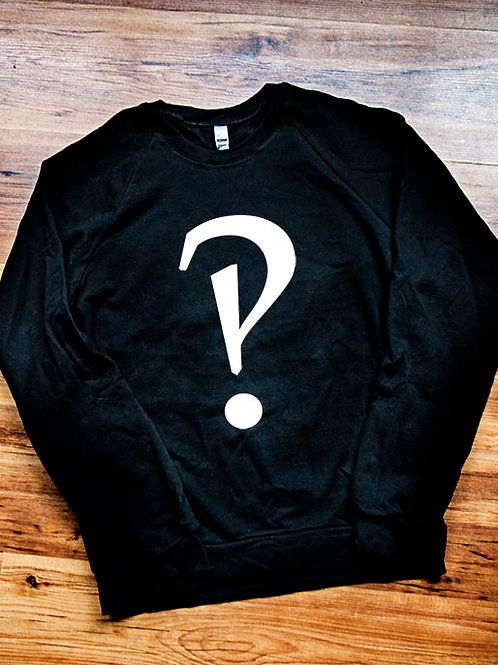 Punctuate Pull Over