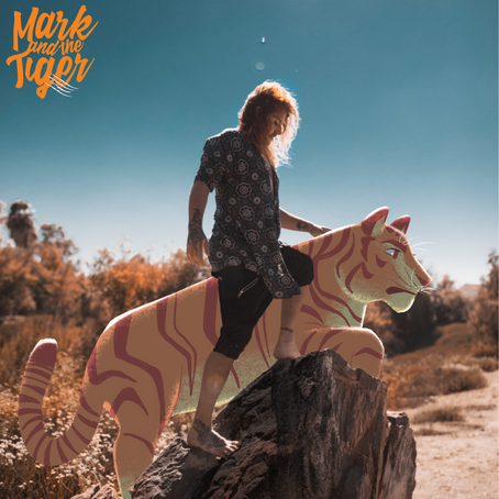 HARNESSING THE UNIFYING POWER OF MUSIC WITH MARK & THE TIGER!!