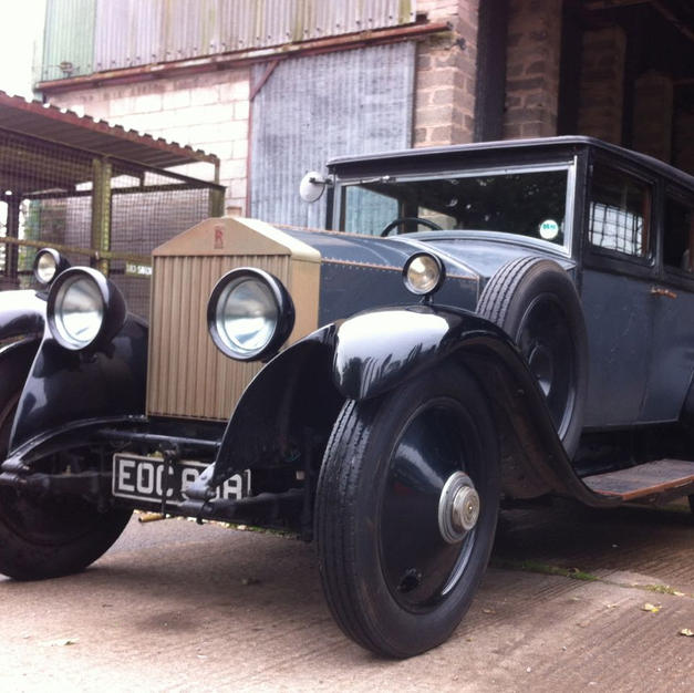 Rolls-Royce 20hp
