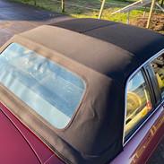 1987 Jaguar XJ-SC V12