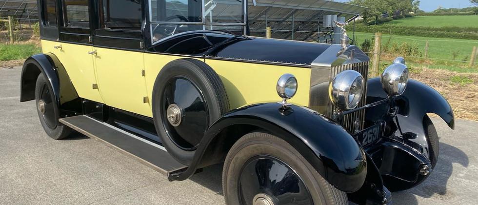 Rolls-Royce 20hp
