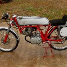 Honda CR110
