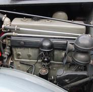 1950 Daimler DB18