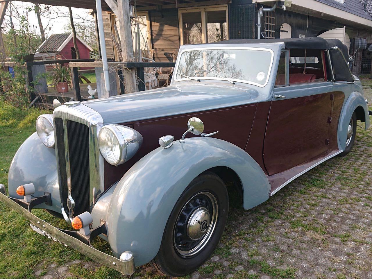 Daimler DB18