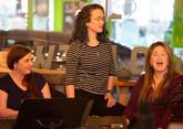 Brigid Trio - IWD 2021