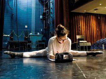 Danse et études: 5 astuces pour bien réussir à trouver l'équilibre