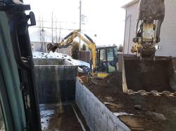 Excavation - Démexco
