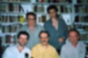 Nestor-Sanchez-Hugo-Savino-Roberto-Raschella-Pablo-Ingberg-Mariano-Fiszman