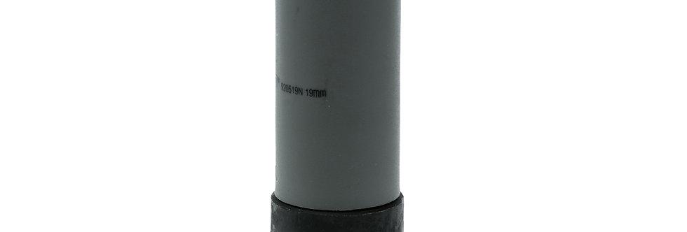 "1/2"" DRIVE - ALLOY WHEEL NUT - 19mm (Teng Tools)"