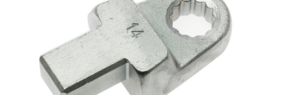 14mm RING INSERT (TQWC200 TQWC500) (Teng Tools)