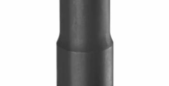 "1/2"" DRIVE LONG-REACH METRIC 6-POINT IMPACT SOCKETS 8 MM (Facom)"