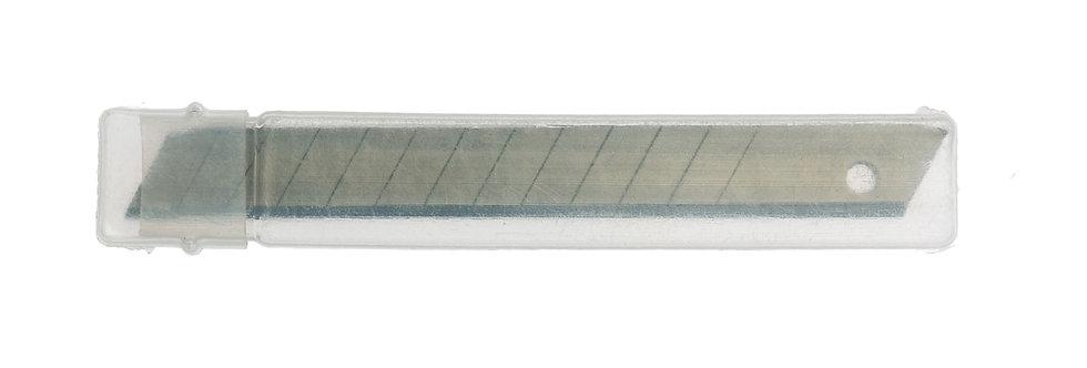 10 X 9MM SNAP OFF BLADES (Teng Tools)
