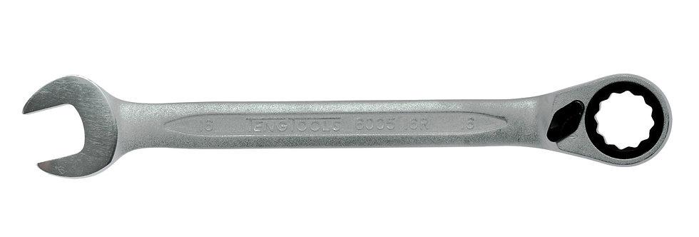 16mm RATCHET SPANNER (Teng Tools)