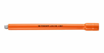 """1,000 VOLT INSULATED 3/8"""" EXTENSIONS 150 MM (Facom)"""