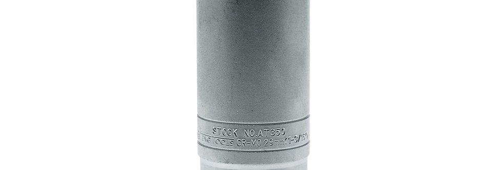 1/2DR OXYGEN SENSOR SKT 20X90 (Teng Tools)