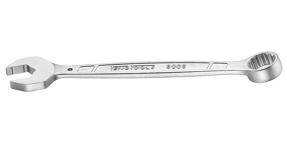 13mm - COMBINATION SPANNER - ANTI-SLIP (Teng Tools)