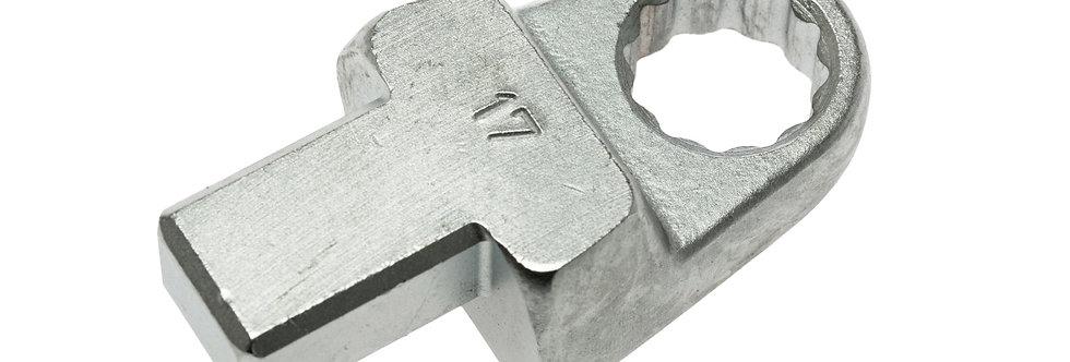 17mm RING INSERT (TQWC200 TQWC500) (Teng Tools)