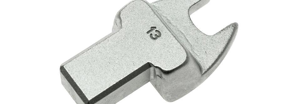 13mm OPEN END INSERT (TQWC200 TQWC500) (Teng Tools)