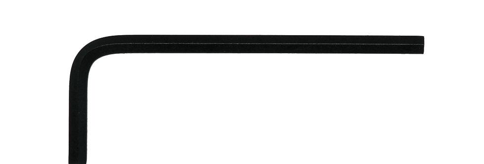 """1/8"""" - HEX KEY (Teng Tools)"""