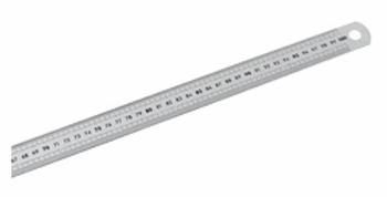 1000MM METRIC STAINLESS STEEL RULE 1SIDE (Facom)