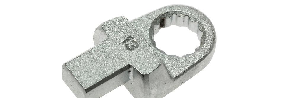 13mm RING INSERT SPANNER (TQWC100) (Teng Tools)