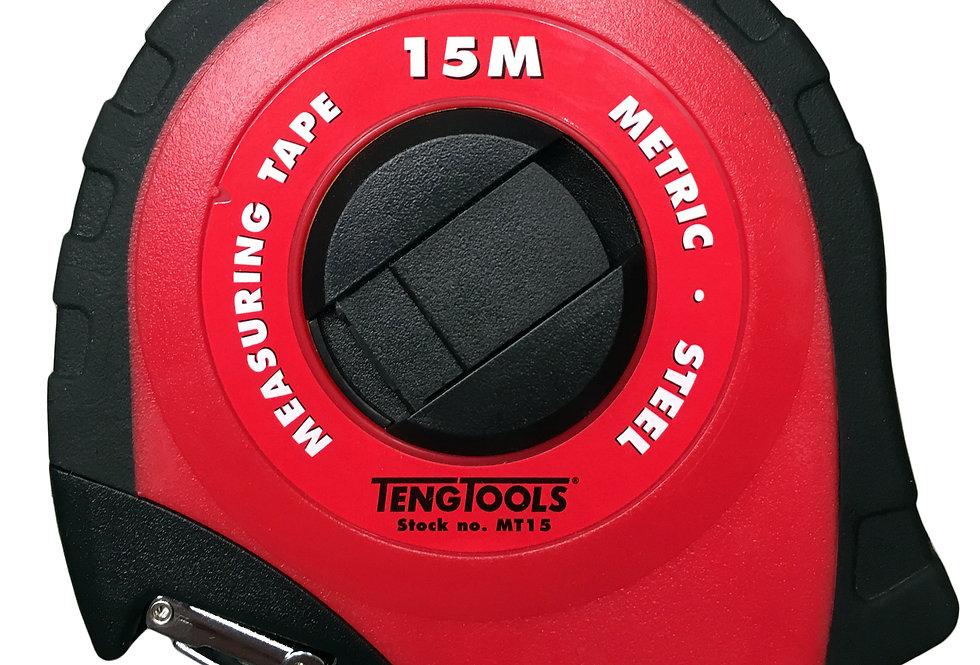 15M MEASURING TAPE (Teng Tools)