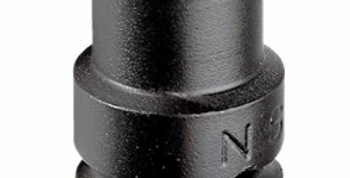 "1/2"" DRIVE METRIC 6-POINT IMPACT SOCKETS 8 MM (Facom)"
