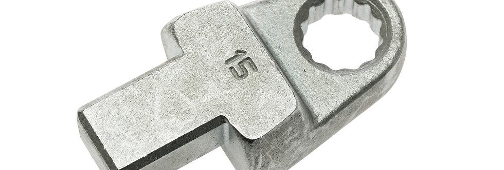 15mm RING INSERT (TQWC200 TQWC500) (Teng Tools)