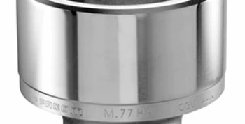 "1"" DRIVE METRIC 6-POINTS SOCKETS 80 MM    (Facom)"