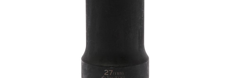 "1"" DRIVE - DEEP IMPACT - 27mm (Teng Tools)"