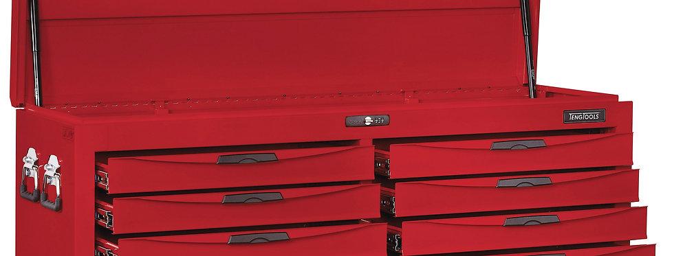 10 DRAWER TOP BOX (Teng Tools)