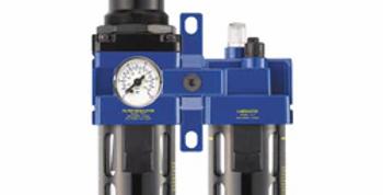 "1/2"" FILTER-REGULATOR-LUBRICATOR BSP GAS (Facom)"