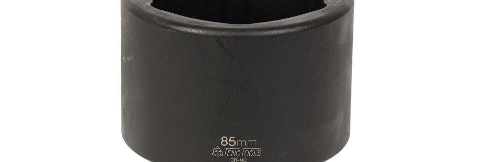 "1"" DRIVE - IMPACT - 85mm (Teng Tools)"