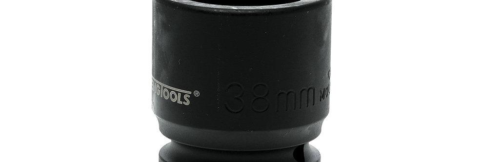 "1"" DRIVE - IMPACT - 38mm (1-1/2"") (Teng Tools)"
