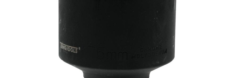 "1"" DRIVE - IMPACT - 75mm (2-15/16"") (Teng Tools)"
