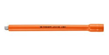 """1,000 VOLT INSULATED 3/8"""" EXTENSIONS 260 MM (Facom)"""