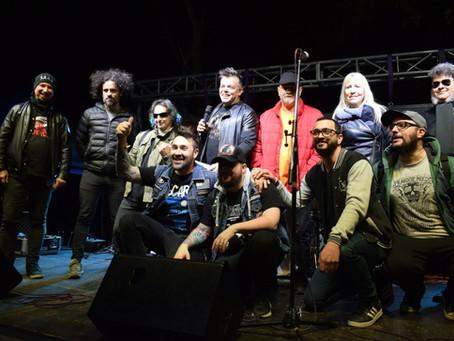 BANDAS DE MI BARRIO, PRIMER SEMI-FINAL 2019