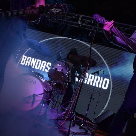 BANDAS DE MI BARRIO 2019
