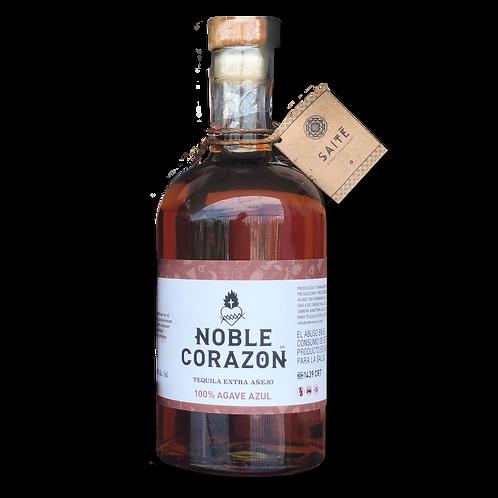 Tequila Extra Añejo Noble Corazón 100% Agave Azul