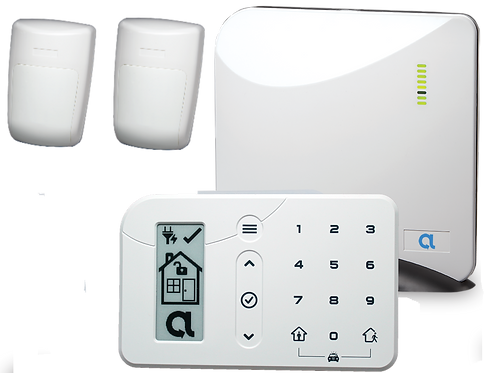 Smart Security Kit 2