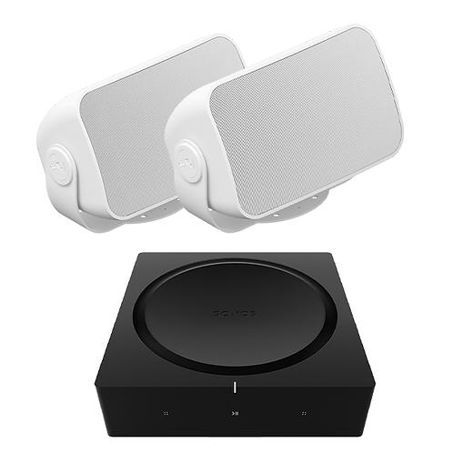 Sonos Architectural Outdoor System