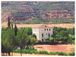 Casa rural con terreno