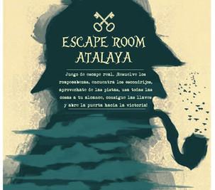 Escape rooom