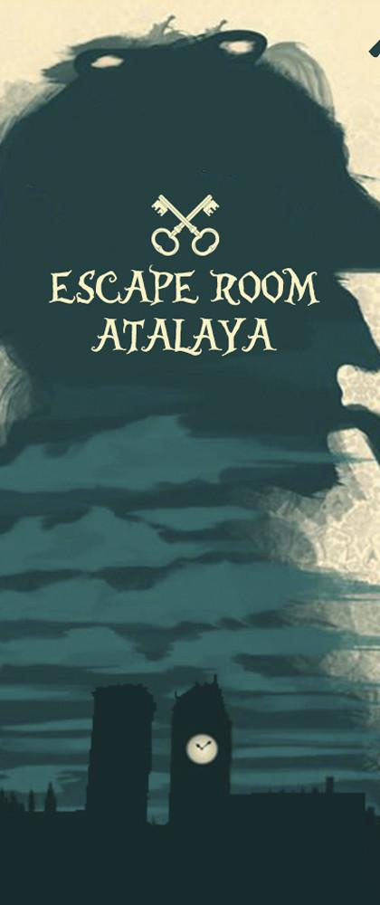 Escape room: La fuga de Alcatraz