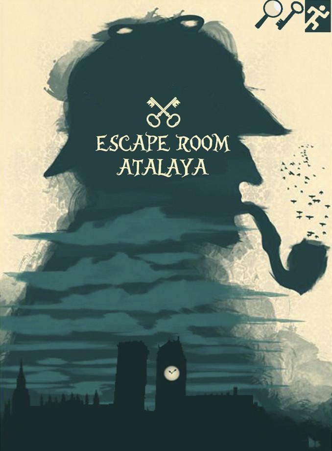 Escape room Atalaya
