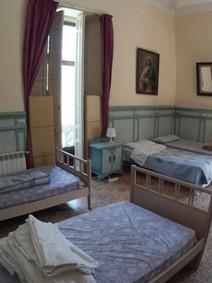 Habitación de profesores