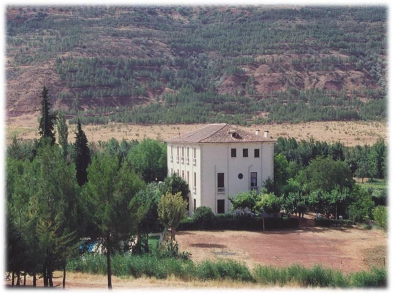Albergue rural